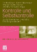Cover-Bild zu Kontrolle und Selbstkontrolle (eBook) von Meyer, Torsten (Hrsg.)
