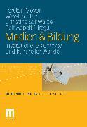 Cover-Bild zu Medien & Bildung (eBook) von Meyer, Torsten (Hrsg.)