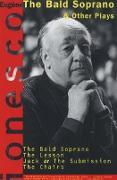 Cover-Bild zu Ionesco, Eugène: The Bald Soprano (eBook)