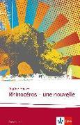 Cover-Bild zu Ionesco, Eugène: Rhinocéros