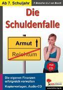 Cover-Bild zu Die Schuldenfalle (eBook) von Botschen, Peter