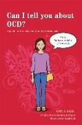 Cover-Bild zu Can I tell you about OCD? (eBook) von Jassi, Amita