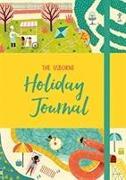 Cover-Bild zu Holiday Journal von Hull, Sarah