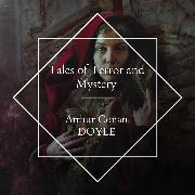 Cover-Bild zu Tales of Terror and Mystery (Audio Download)