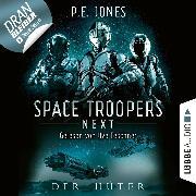 Cover-Bild zu Der Hüter - Space Troopers Next, Folge 4 (Ungekürzt) (Audio Download)