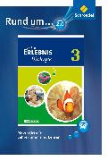 Cover-Bild zu Erlebnis Biologie - Differenzierende Ausgabe 2012 für Niedersachsen