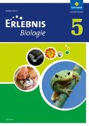 Cover-Bild zu Erlebnis Biologie 5. Arbeitsheft. Sachsen