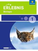 Cover-Bild zu Erlebnis Biologie 1. Schülerband. Realschulen. Niedersachsen