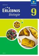 Cover-Bild zu Erlebnis Biologie 9. Arbeitsheft. Sachsen