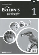 Cover-Bild zu Erlebnis Biologie - Differenzierende Ausgabe 2012 für Niedersachsen von Becker, Gerd-Peter