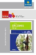 Cover-Bild zu BiBox. Erlebnis Biologie 7/8. Differenzierende Ausgabe 2016. Digitale Lehrermaterialien. BW. EL
