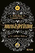 Cover-Bild zu Magisterium von Clare, Cassandra