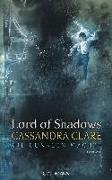 Cover-Bild zu Lord of Shadows von Clare, Cassandra