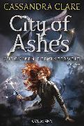 Cover-Bild zu City of Ashes (eBook) von Clare, Cassandra