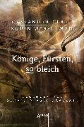 Cover-Bild zu Könige, Fürsten, so bleich (eBook) von Clare, Cassandra