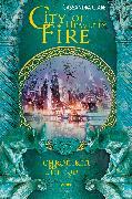 Cover-Bild zu City of Heavenly Fire (eBook) von Clare, Cassandra