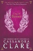 Cover-Bild zu The Mortal Instruments 01. City of Bones von Clare, Cassandra