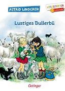 Cover-Bild zu Lustiges Bullerbü von Lindgren, Astrid