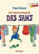 Cover-Bild zu Ein Taucheranzug für das Sams von Maar, Paul