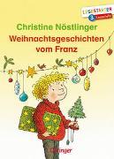 Cover-Bild zu Weihnachtsgeschichten vom Franz von Nöstlinger, Christine