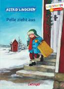 Cover-Bild zu Pelle zieht aus von Lindgren, Astrid