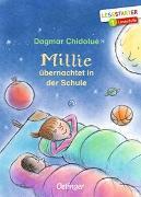 Cover-Bild zu Millie übernachtet in der Schule von Chidolue, Dagmar