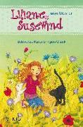 Cover-Bild zu Liliane Susewind - Schwarze Kater bringen Glück von Stewner, Tanya