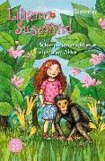 Cover-Bild zu Liliane Susewind - Schimpansen macht man nicht zum Affen von Stewner, Tanya