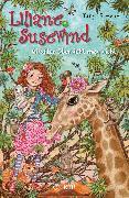 Cover-Bild zu Liliane Susewind - Giraffen übersieht man nicht von Stewner, Tanya
