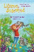 Cover-Bild zu Liliane Susewind - Drei Waschbären sind keiner zu viel von Stewner, Tanya