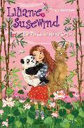 Cover-Bild zu Liliane Susewind - Ein Panda ist kein Känguru von Stewner, Tanya