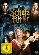Cover-Bild zu Schatzritter von Schaller, Stefan
