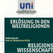 Cover-Bild zu Erlösung in den Weltreligionen (Audio Download) von Brück, Michael von