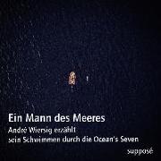 Cover-Bild zu Ein Mann des Meeres von Eggers, Erik