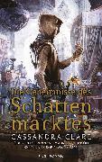 Cover-Bild zu Die Geheimnisse des Schattenmarktes (eBook) von Clare, Cassandra