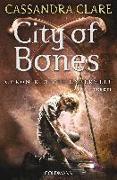 Cover-Bild zu City of Bones von Clare, Cassandra