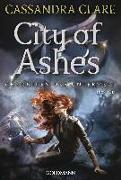 Cover-Bild zu City of Ashes von Clare, Cassandra