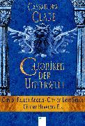 Cover-Bild zu Chroniken der Unterwelt (4-6) (eBook) von Clare, Cassandra