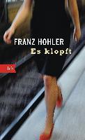 Cover-Bild zu Es klopft von Hohler, Franz