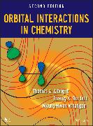 Cover-Bild zu Orbital Interactions in Chemistry (eBook) von Albright, Thomas A.