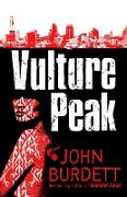 Cover-Bild zu Vulture Peak (eBook) von Burdett, John
