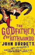 Cover-Bild zu The Godfather of Kathmandu von Burdett, John
