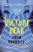 Cover-Bild zu Vulture Peak von Burdett, John