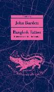 Cover-Bild zu Bangkok Tattoo von Burdett, John