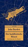 Cover-Bild zu Der buddhistische Mönch von Burdett, John
