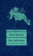 Cover-Bild zu Der Jadereiter von Burdett, John