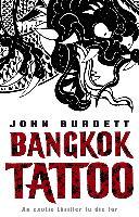 Cover-Bild zu Bangkok Tattoo (eBook) von Burdett, John