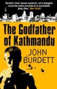 Cover-Bild zu Godfather Of Kathmandu (eBook) von Burdett, John