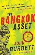 Cover-Bild zu The Bangkok Asset (eBook) von Burdett, John