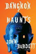 Cover-Bild zu Bangkok Haunts (eBook) von Burdett, John